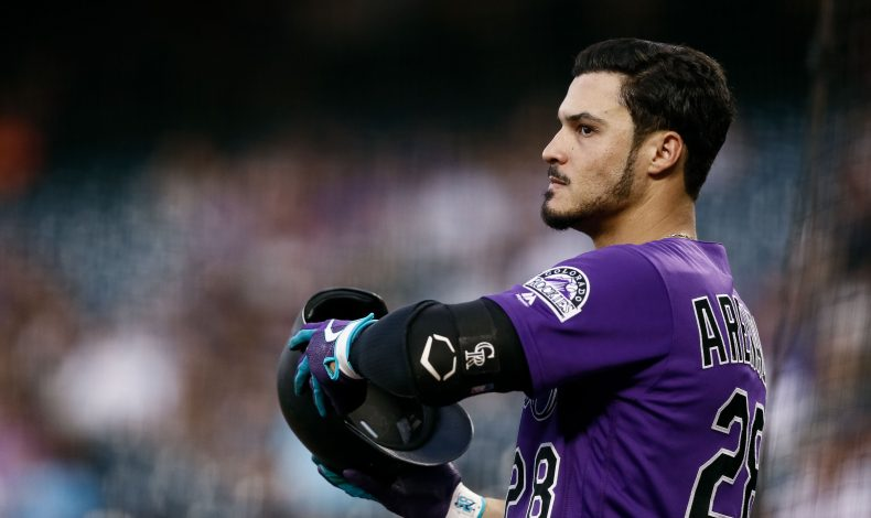 Kick Rox: Arenado's Still Elite, and Colorado Just Committed Malpractice