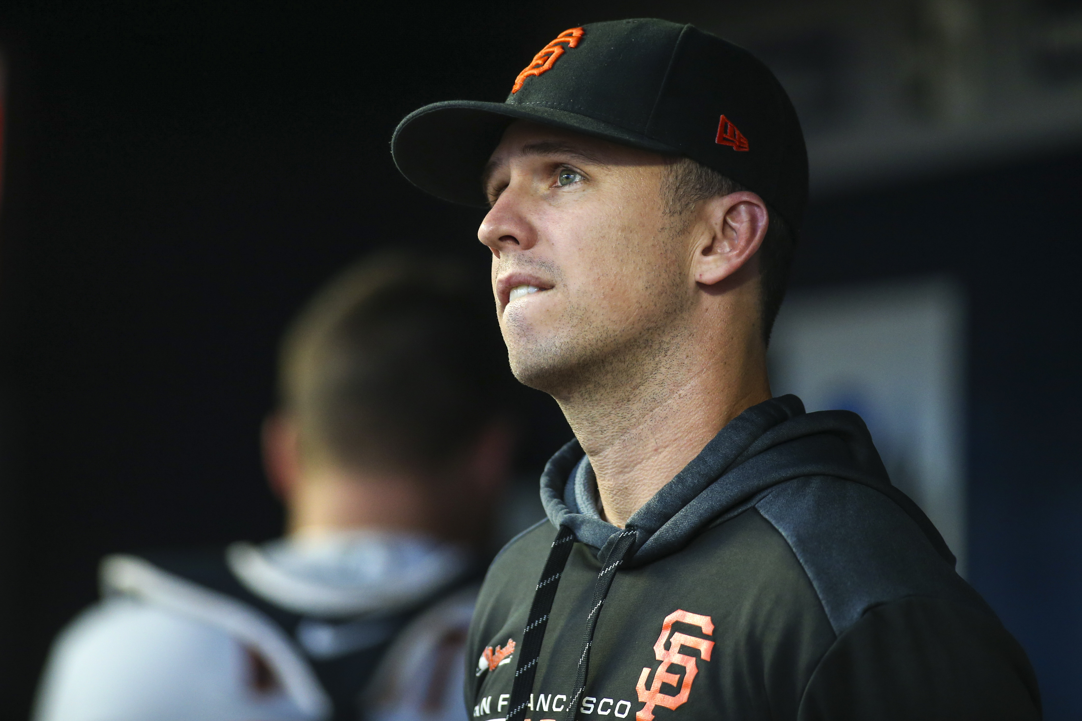 Fantasy Burning Questions: So Is Buster Posey Bad Now? - Baseball Prospectus