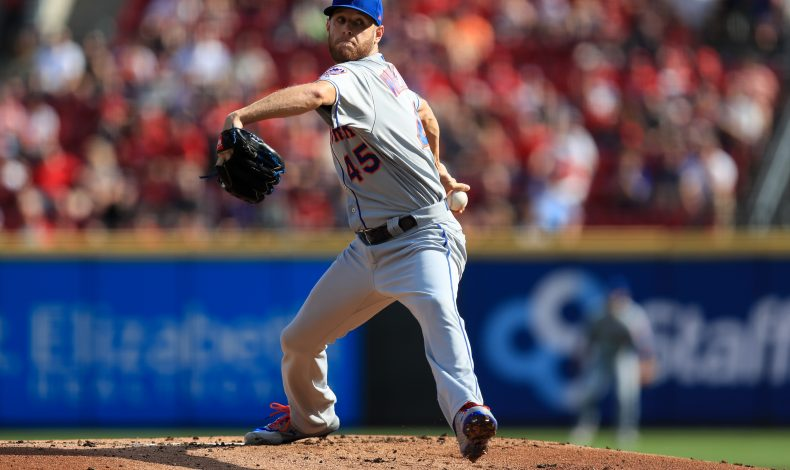 Fantasy Freestyle: Good Bets and Bad Beats, NL-Only Pitchers