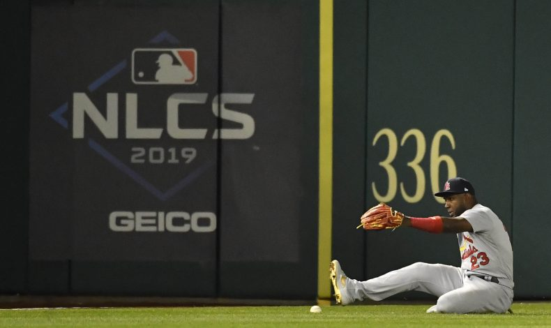 Ozuna in the Outfield: Atlanta Takes a Flier