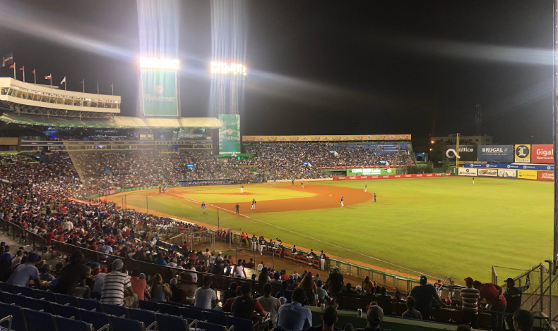 Straight to LIDOM: My Week Watching the Craziest Dominican Winter League Playoff of All Time