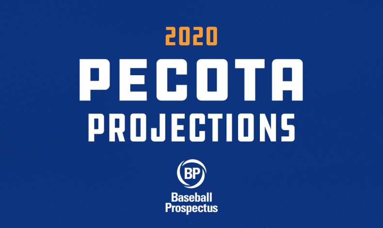 Introducing: PECOTA 2020
