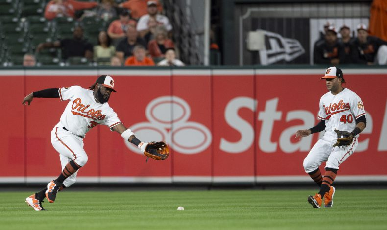 Playing the Percentiles: Baltimore Orioles 2020 Season Preview