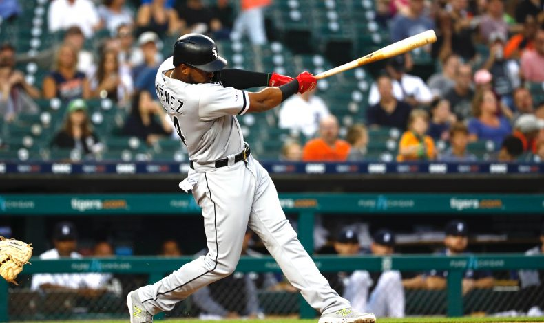 Fantasy Burning Questions 2020: Will Eloy Jiménez Bust Out?