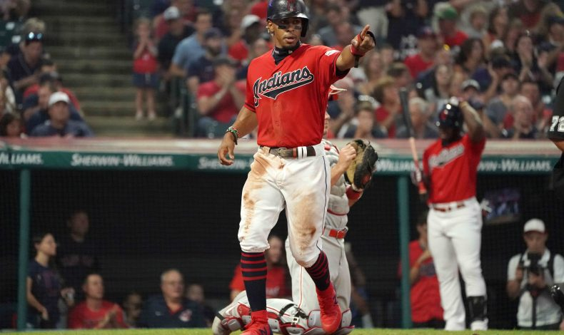 Playing the Percentiles: Cleveland Indians 2020 Season Preview