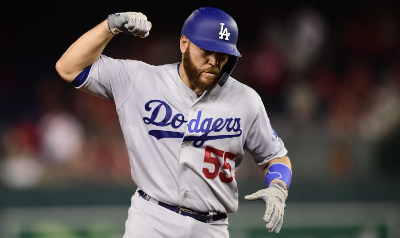 Out of the Money: The Brooklyn/Los Angeles Dodgers
