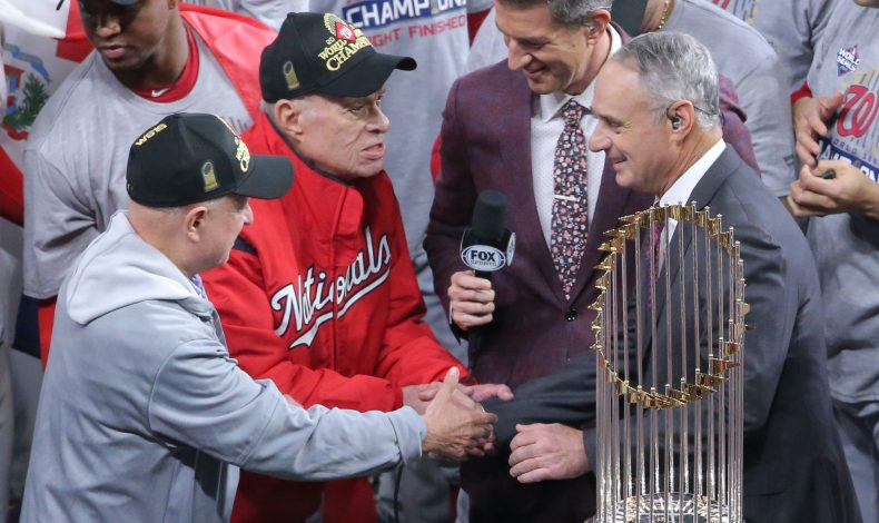 Rob Manfred and the Illusion of Truth
