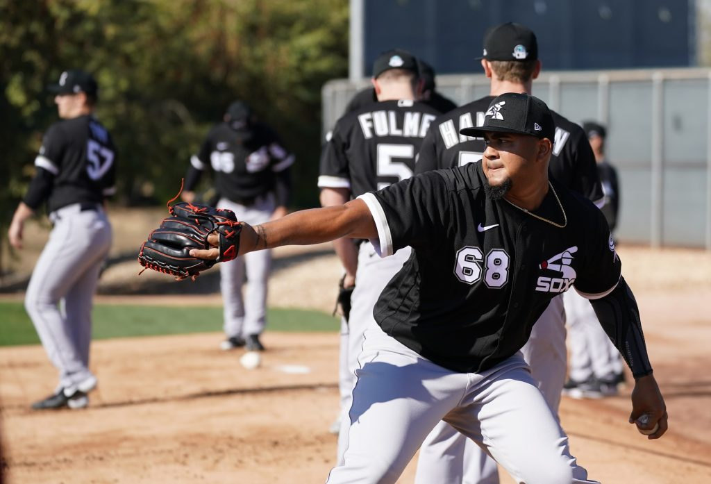 PECOTA Hates Your Team: Chicago White Sox - Baseball Prospectus