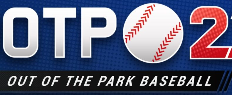 Out of the Park: Opening Day is Here