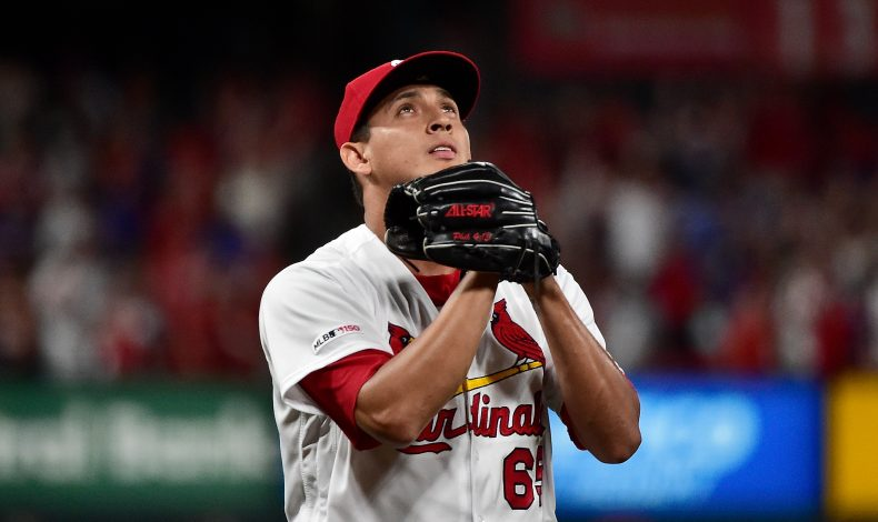 Welcome to Splitsville 2020: Relief Pitchers