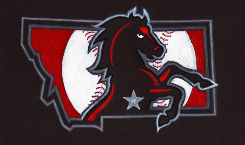 Too Far From Town: Billings Mustangs