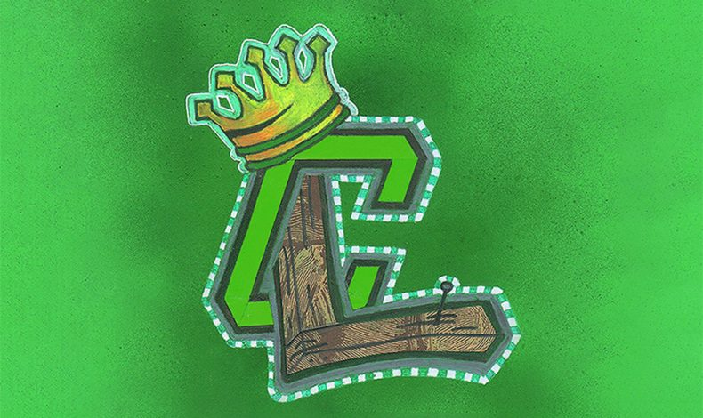 Too Far From Town: Clinton LumberKings
