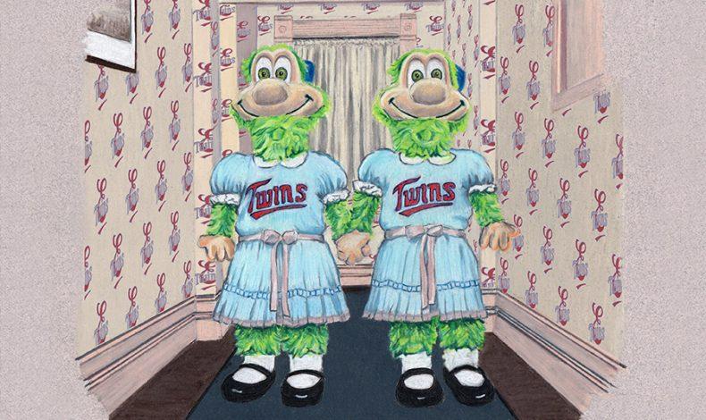 Too Far From Town: Elizabethton Twins