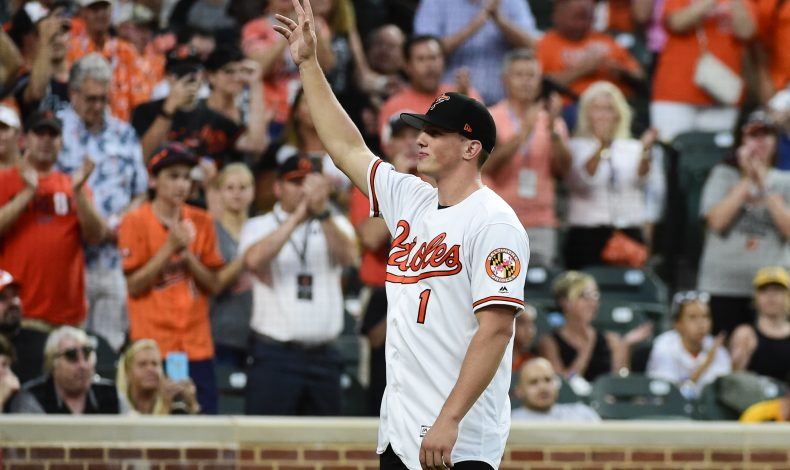 Fantasy Table for Two 2020: Baltimore Orioles