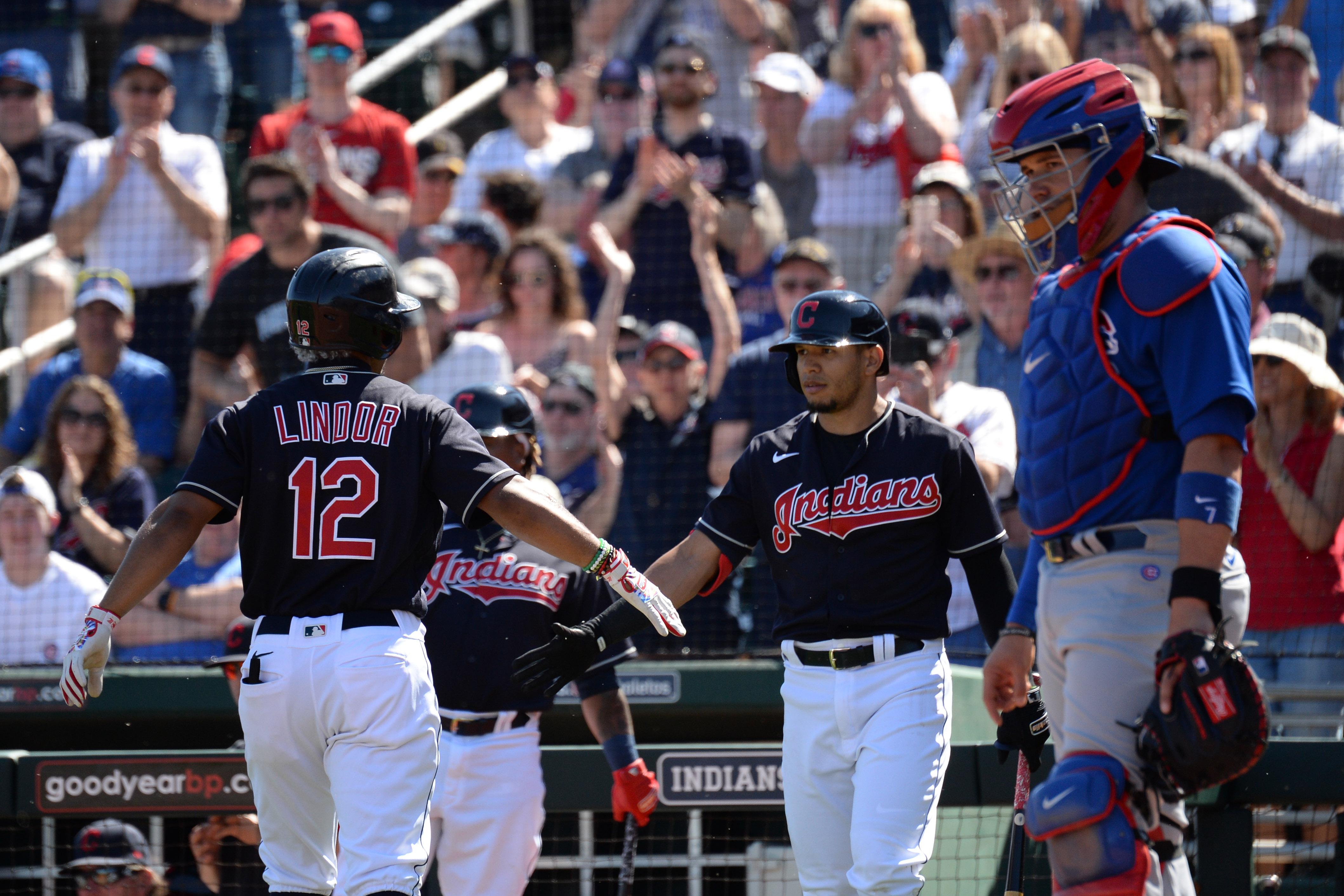 BP en español: Los mejores planes—Cleveland Indians