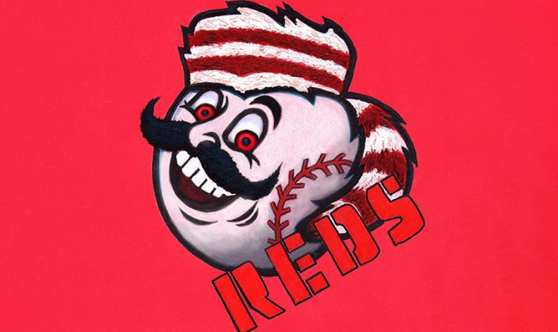 Too Far From Town: Greeneville Reds