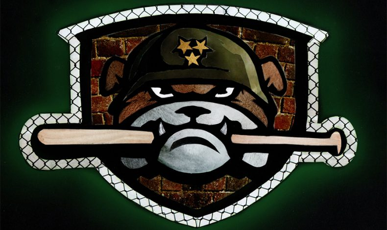 Too Far From Town: Jackson Generals