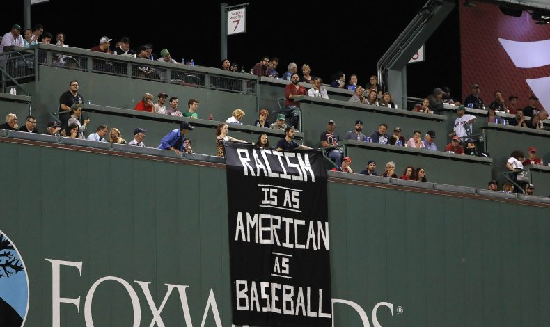 Moonshot: Baseball Ought to Confront Its Own Racism