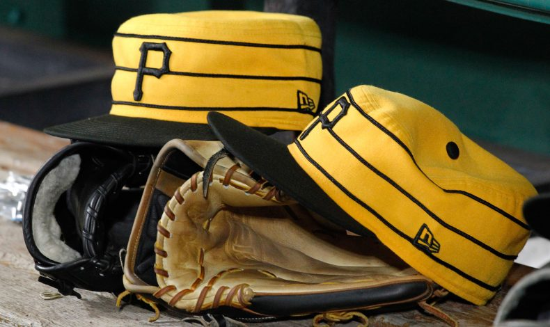 Out of the Money: The Pittsburgh Pirates