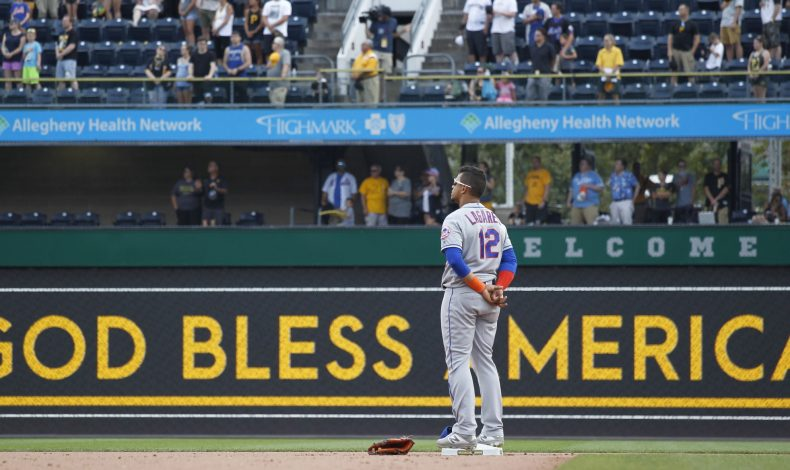 MLB's Safety Protocols Retain 'God Bless America' for Some Reason