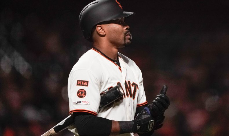 Fantasy Table for Two 2020: San Francisco Giants