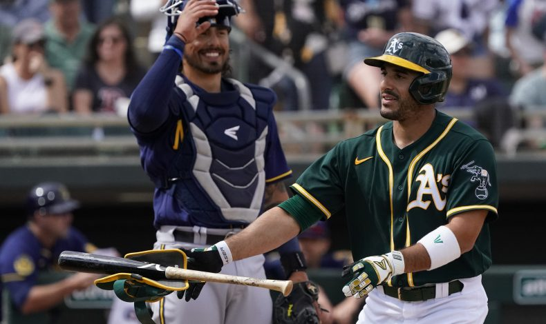 Fantasy Table for Two 2020: Oakland Athletics