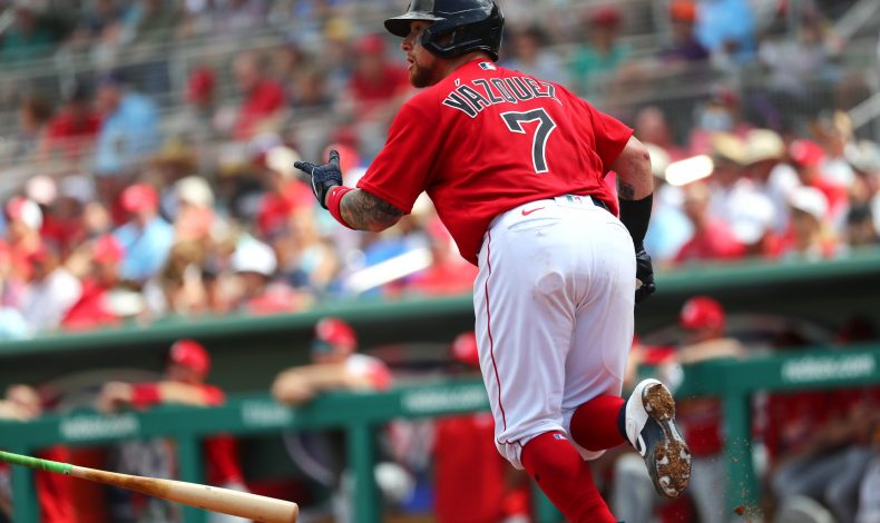 From the Outfield Grass: Buying or Selling Two Mismatched Sox