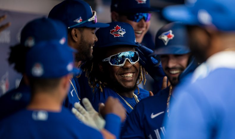 Fantasy Table for Two 2020: Toronto Blue Jays