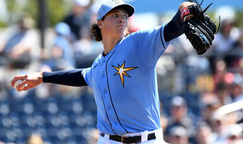 Out of the Park June 1-3: Tyler Glasnow Traded to Cubs