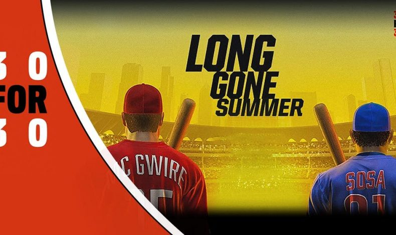 Movie Review: 'Long Gone Summer' is Packaged Baseball Nostalgia that Leaves You Wanting