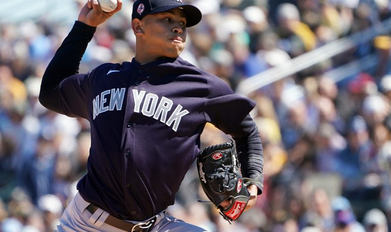Finding Value in AL Starting Pitching Tandems