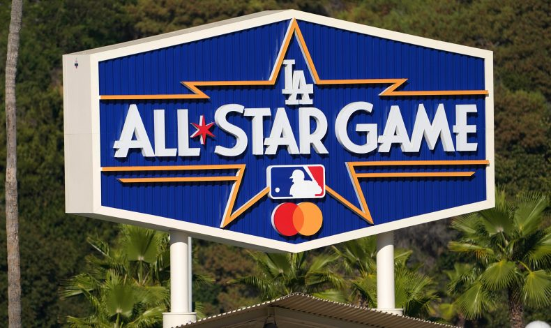 Out of the Park July 9-12: Your 2020 All-Star Teams