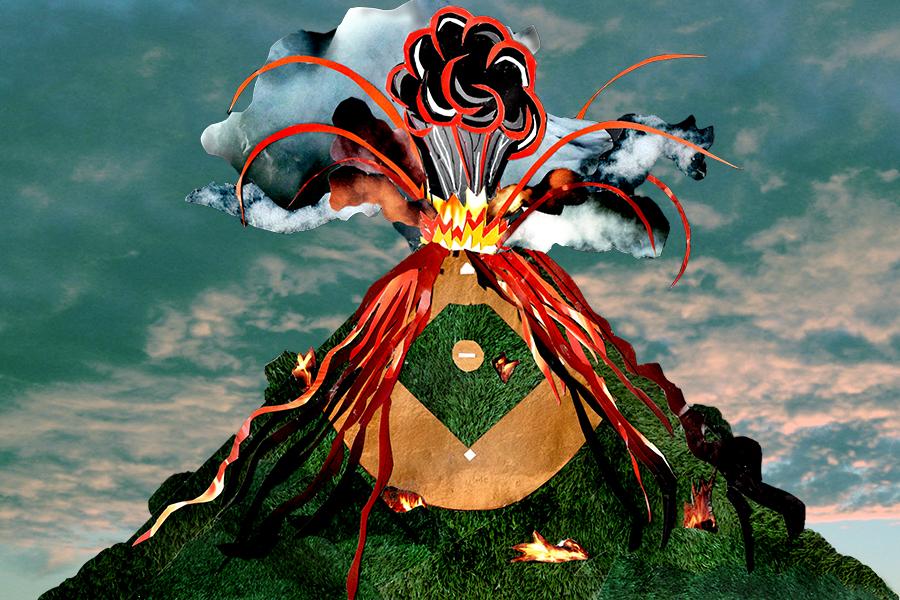 Too Far From Town: Salem-Keizer Volcanoes - Baseball Prospectus
