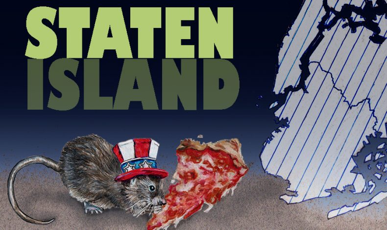 Too Far From Town: Staten Island Yankees