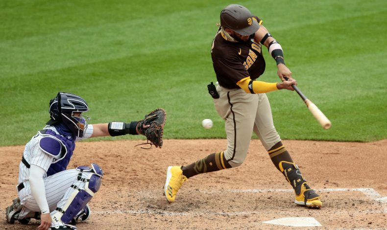 Rubbing Mud: Pitchers Are Behind, But Still Ahead of Hitters