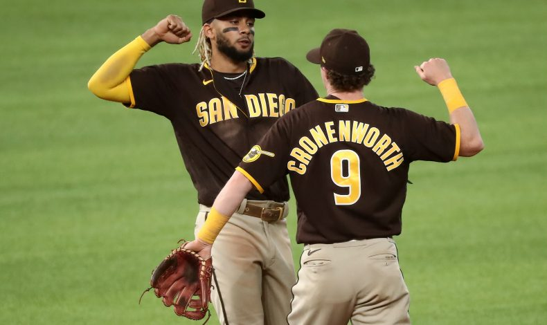 The Vogelsong Awards: First Month of 2020