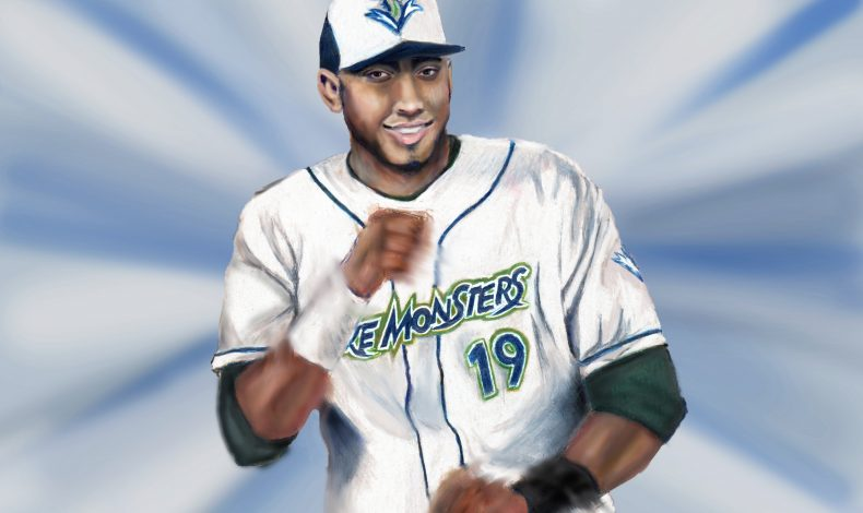 Too Far From Town: Vermont Lake Monsters