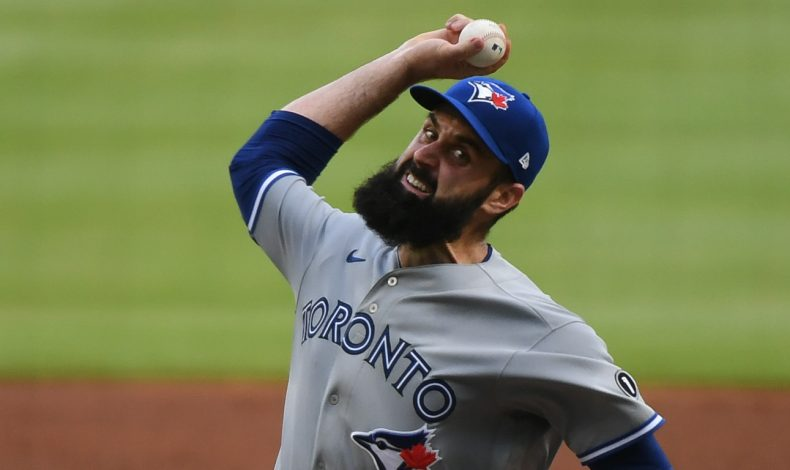 Will the Blue Jays Regret Starting Shoemaker Over Ryu?