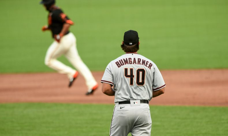 From the Outfield Grass: MadBum's Miserable Desert Debut
