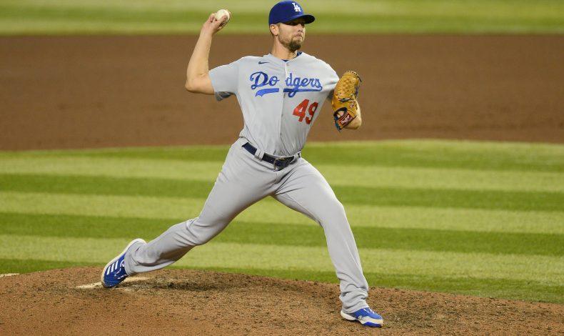 Rubbing Mud: The Dodgers' Incredible, Sinkerballing Bullpen
