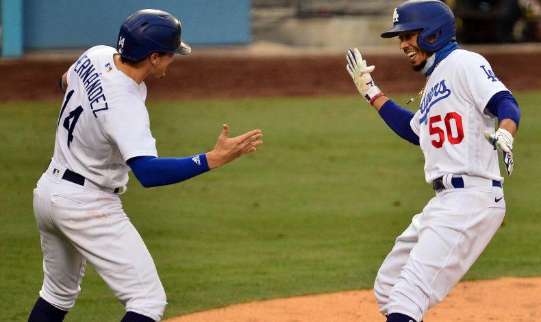 Top 500 Dynasty Baseball Rankings: Late-September 2020