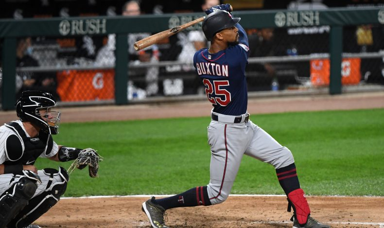 From the Outfield Grass: Byron Buxton Walks a Thin Line