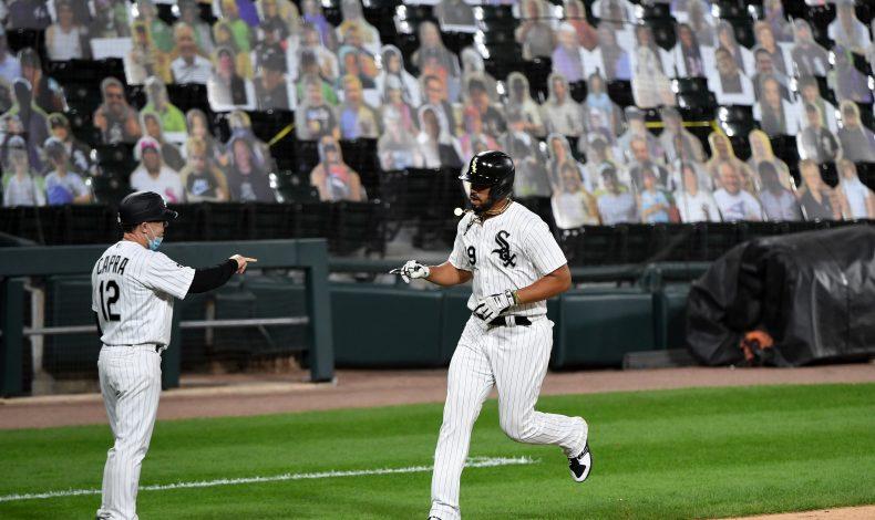 Box Score Banter: José Abreu, Who Saw the White Sox Through
