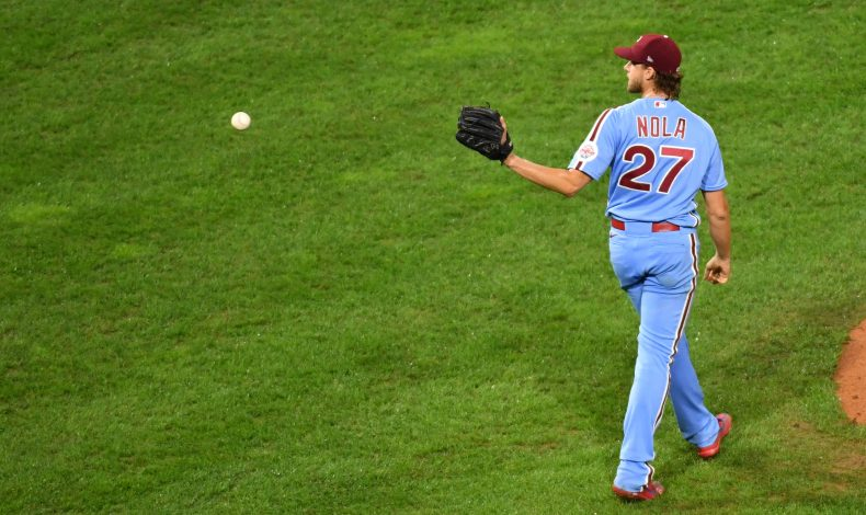 2020 Cy Young Awards: The Problem of Opponent Quality