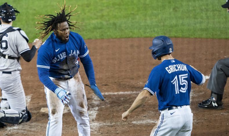 Box Score Banter: Vladimir Guerrero Jr.'s Next Gear