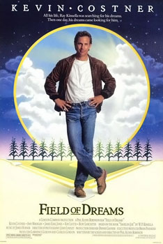 The Great BP Baseball Movie Guide: Field of Dreams