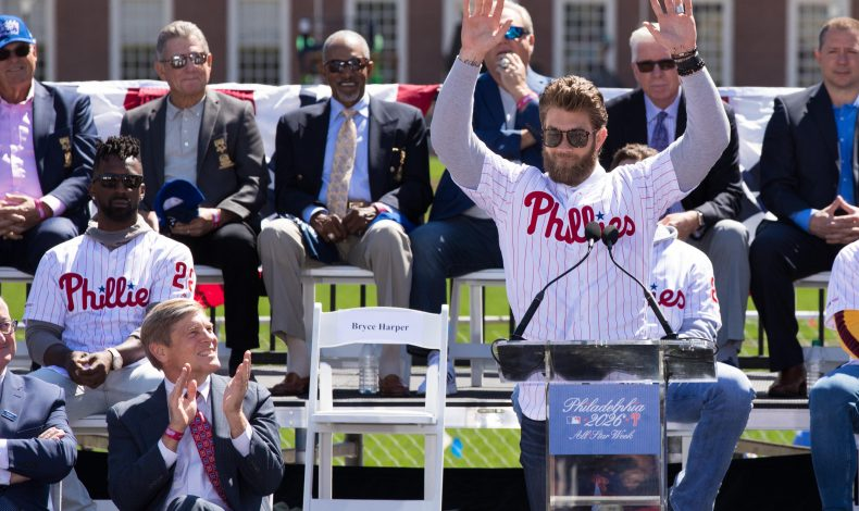 Phillies Under Middleton Have Become Mired in Mediocrity