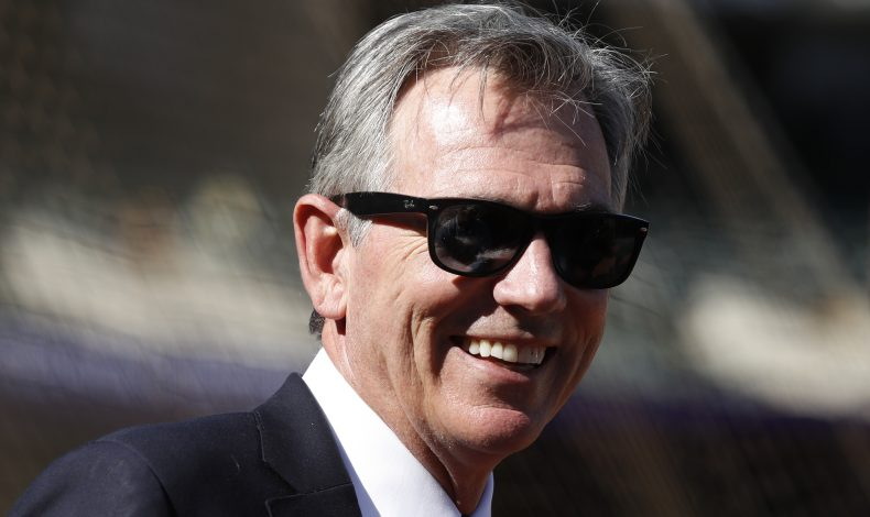Billy Beane Finally Gets What He Wanted: Out Of Baseball