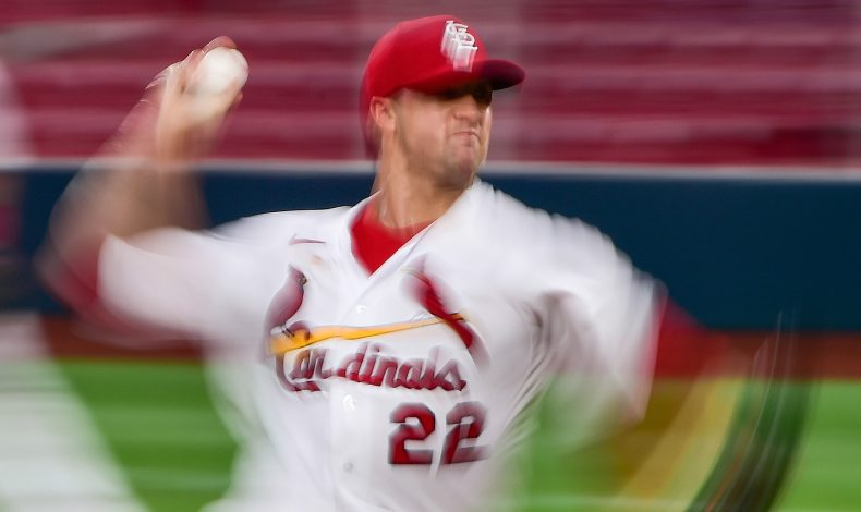 Cardinals Pin Their Season on Flaherty, Padres Hope for Offense
