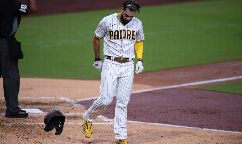 Padres Need Their Surprise Bats Against Kershaw, Dodgers